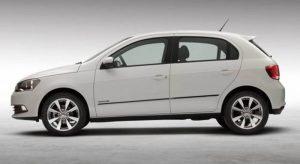 novo Volkswagen Gol 2017