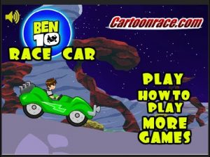 Melhores Games de Carros