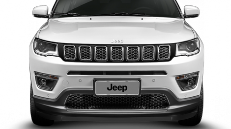 Jeep Compass 2017-unicodono
