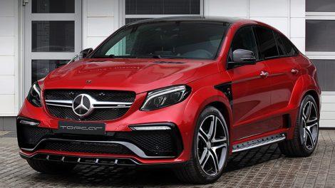 mercado de carros de luxo em 2017