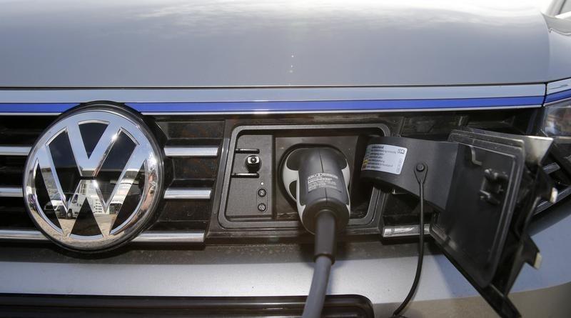Carros Elétricos : VW anuncia investimento Bilionário