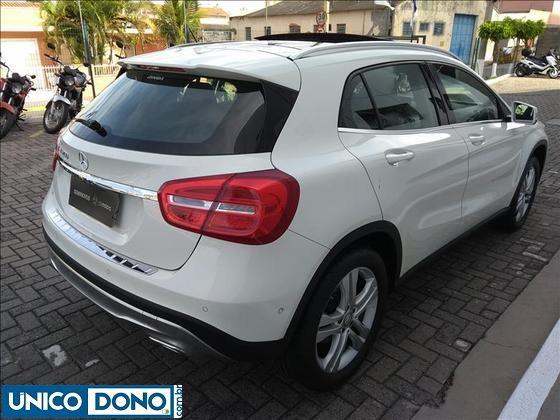 Preço Mercedes GLA 2017