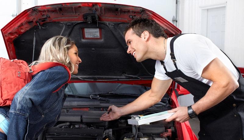 Como encontrar um mecânico e não ser enganado