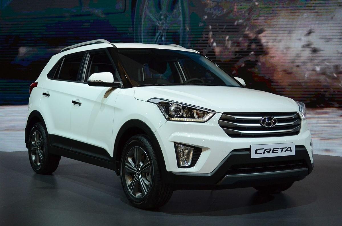 Hyundai Creta 2018 - preço, versões e dados técnicos
