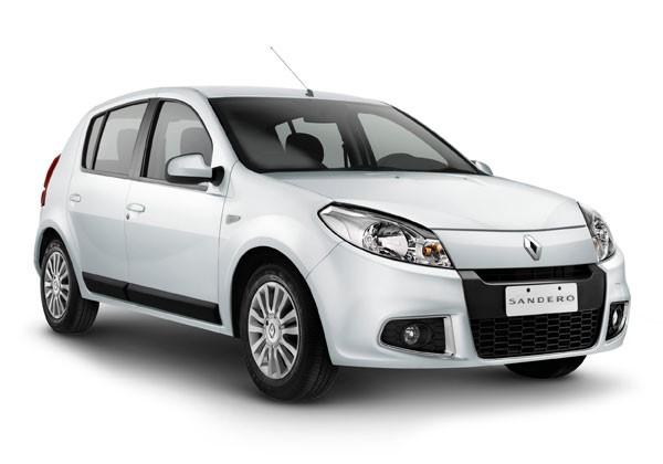 carros mais economicos 2018 sandero