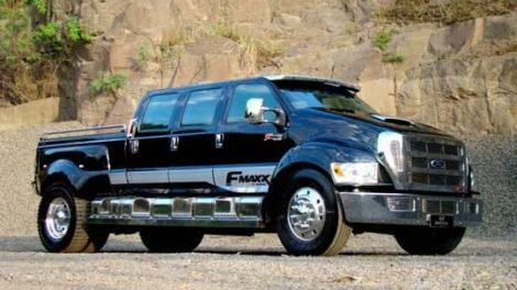 F maxx Ford