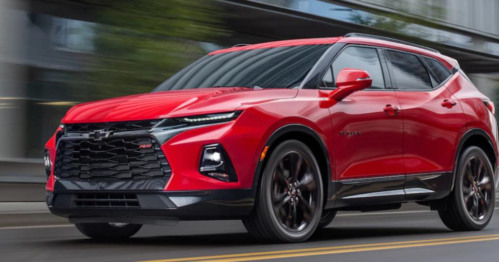Nova Blazer 2019 - Tabela Fipe e Carros Usados mais novos do Mercado, Dicas Automotivas