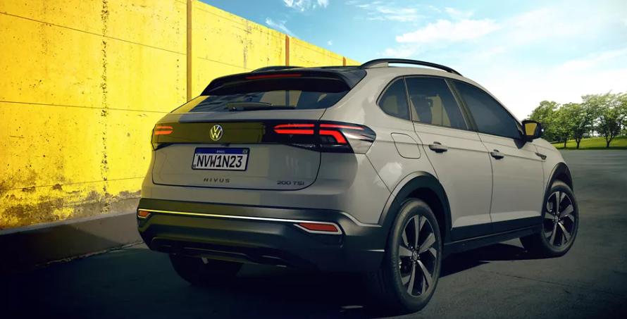 VW Nivus - 2020 fotos e preços